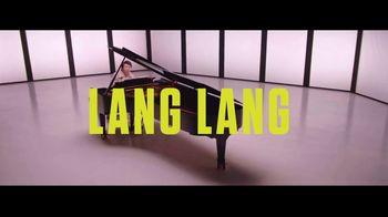 Amazon TV Spot, 'Lang Lang Piano Book' Song by Ludwig van Beethoven - Thumbnail 5