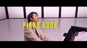 Amazon TV Spot, 'Lang Lang Piano Book' Song by Ludwig van Beethoven - 1 commercial airings