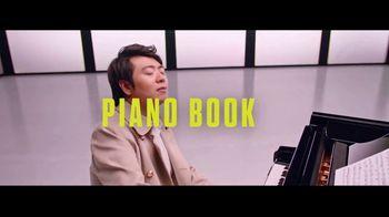 Amazon TV Spot, 'Lang Lang Piano Book' Song by Ludwig van Beethoven - Thumbnail 7