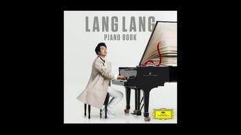 Amazon TV Spot, 'Lang Lang Piano Book' Song by Ludwig van Beethoven - Thumbnail 9