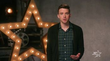 The More You Know TV Spot, 'Political Advocacy' Featuring Chandler Massey
