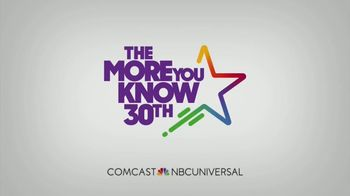 The More You Know TV Spot, 'Political Advocacy' Featuring Chandler Massey - Thumbnail 6