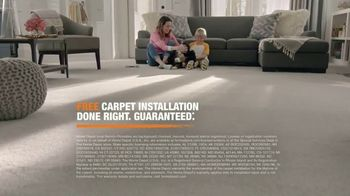 The Home Depot TV Spot, 'Replace Your Carpet' - Thumbnail 10