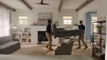 The Home Depot TV Spot, 'Replace Your Carpet' - Thumbnail 7