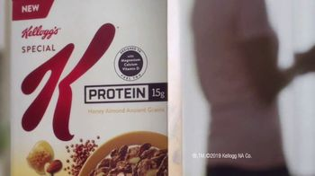 Special K Protein TV Spot, 'Everybody Has a More' - Thumbnail 5