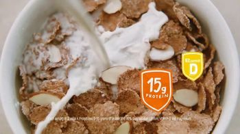 Special K Protein TV Spot, 'Everybody Has a More' - Thumbnail 6
