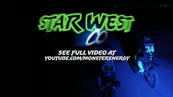 Monster Energy TV Spot, 'Star West Coast' - Thumbnail 9
