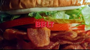 Sonic Drive-In BBLT TV Spot, 'Tocino y más tocino' [Spanish] - Thumbnail 4