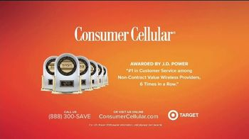 Consumer Cellular TV Spot, 'Just For You' - Thumbnail 10