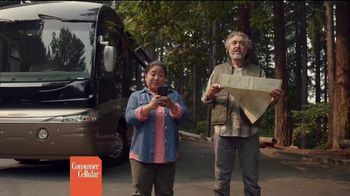 Consumer Cellular TV Spot, 'Just For You' - Thumbnail 2