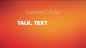 Consumer Cellular TV Spot, 'Just For You' - Thumbnail 8