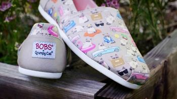 Bobs by SKECHERS TV Spot, 'Help Save the Lives of Animals' - Thumbnail 9