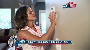ARS Rescue Rooter $59 AC Tune Up TV Spot, 'First Hot Day'