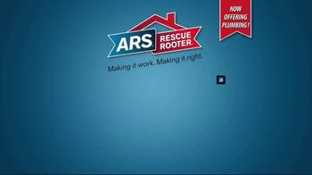 ARS Rescue Rooter $59 AC Tune Up TV Spot, 'First Hot Day' - Thumbnail 8