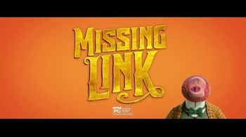 Missing Link - Alternate Trailer 14