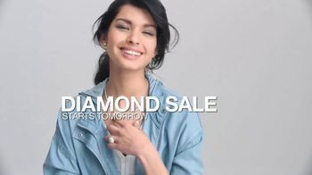 Macy's Diamond Sale and Great Shoe Sale TV Spot, 'Ways to Save' - Thumbnail 2