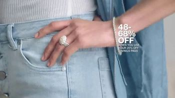 Macy's Diamond Sale and Great Shoe Sale TV Spot, 'Ways to Save' - Thumbnail 3