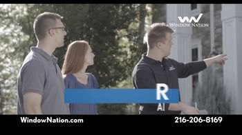 Window Nation TV Spot, 'We Have Your Back: Half Off' - Thumbnail 1