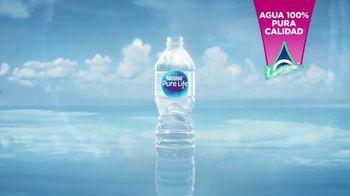 Pure Life TV Spot, 'Agua pura de calidad' [Spanish] - Thumbnail 5