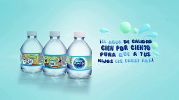 Pure Life TV Spot, 'Agua pura de calidad' [Spanish] - Thumbnail 7
