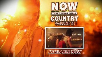 Now That's What I Call Country Volume 12 TV Spot - Thumbnail 9