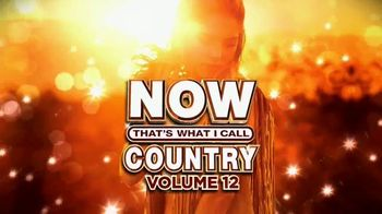 Now That's What I Call Country Volume 12 TV Spot - Thumbnail 1