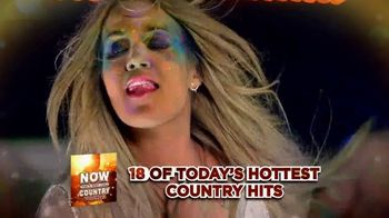 Now That's What I Call Country Volume 12 TV Spot - Thumbnail 2