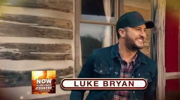 Now That's What I Call Country Volume 12 TV Spot - 2 commercial airings