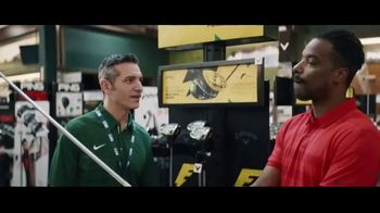 Dick's Sporting Goods TV Spot, 'Up Your Game' - Thumbnail 8