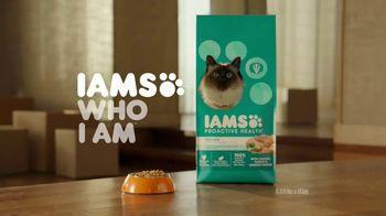 Iams TV Spot, 'Who I Am: Izzy' - Thumbnail 10