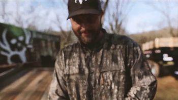 Bone Collector Turkey Calls TV Spot, 'Spring 2019' Featuring Michael Waddell - Thumbnail 4