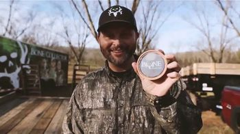 Bone Collector Turkey Calls TV Spot, 'Spring 2019' Featuring Michael Waddell
