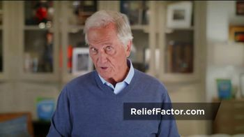 Relief Factor TV Spot, 'Nicole' Featuring Pat Boone - Thumbnail 2