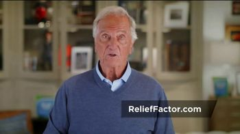 Relief Factor TV Spot, 'Nicole' Featuring Pat Boone - Thumbnail 4