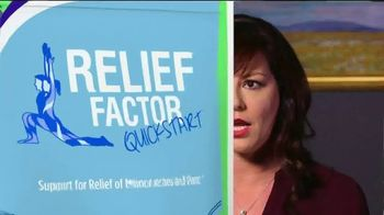 Relief Factor TV Spot, 'Nicole' Featuring Pat Boone - Thumbnail 5