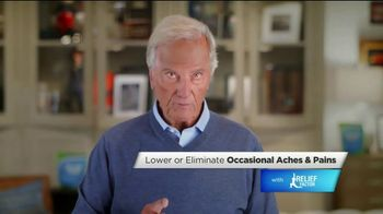 Relief Factor TV Spot, 'Nicole' Featuring Pat Boone - Thumbnail 8