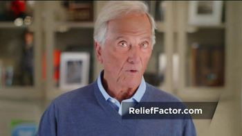 Relief Factor TV Spot, 'Nicole' Featuring Pat Boone - Thumbnail 9