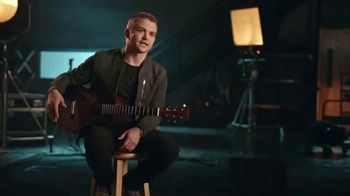 NHTSA TV Spot, 'One Shot: Buzzed Driving Prevention' Featuring Hunter Hayes - Thumbnail 6