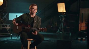 NHTSA TV Spot, 'One Shot: Buzzed Driving Prevention' Featuring Hunter Hayes - Thumbnail 8