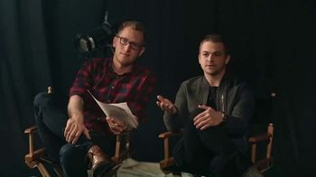 NHTSA TV Spot, 'One Shot: Buzzed Driving Prevention' Featuring Hunter Hayes - Thumbnail 9