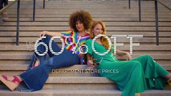 Stein Mart TV Spot, 'So Embarrassing' - Thumbnail 6