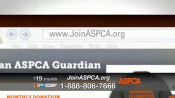 ASPCA TV Spot, 'Would You?' - Thumbnail 5