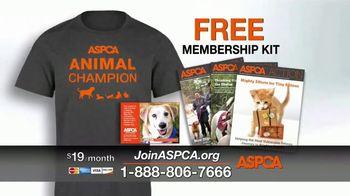 ASPCA TV Spot, 'Would You?' - Thumbnail 7
