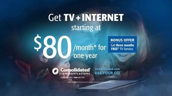 Consolidated Communications TV Spot, 'Connecting You Better' - Thumbnail 9