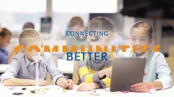 Consolidated Communications TV Spot, 'Connecting You Better' - Thumbnail 1
