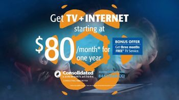 Consolidated Communications TV Spot, 'Connecting You Better' - Thumbnail 8