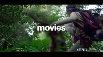 Fios by Verizon TV Spot, 'Entertainment Delivered: Netflix Premium' - Thumbnail 3
