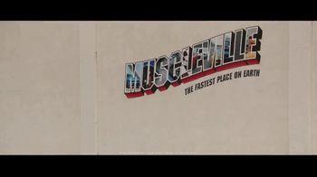 Dodge Performance Days TV Spot, 'Muscle Car Culture' [T1] - Thumbnail 1