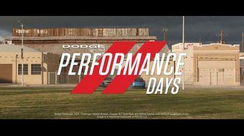 Dodge Performance Days TV Spot, 'Muscle Car Culture' [T1] - Thumbnail 10