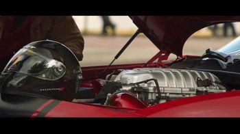Dodge Performance Days TV Spot, 'Muscle Car Culture' [T1] - Thumbnail 4
